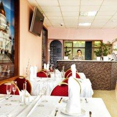 Гостиница Алексеевский Москва гостиничный бар
