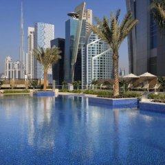 Отель JW Marriott Marquis Dubai фото 7