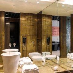 STRAF Hotel&bar Милан интерьер отеля