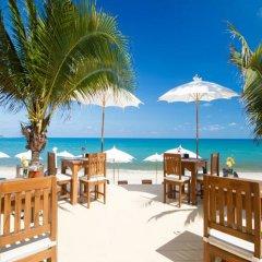 Курортный отель Lamai Coconut Beach пляж фото 2