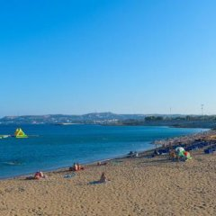 Отель Island Resorts Marisol Родос пляж фото 2