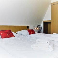 Отель Kunibert der Fiese Германия, Кёльн - отзывы, цены и фото номеров - забронировать отель Kunibert der Fiese онлайн комната для гостей фото 5