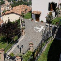 Отель Villa dei Fantasmi Рокка-ди-Папа фото 2