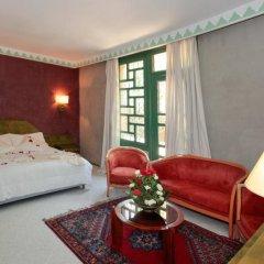 Отель Chems Марокко, Марракеш - отзывы, цены и фото номеров - забронировать отель Chems онлайн комната для гостей фото 5
