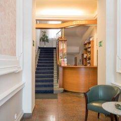 Отель Alton Hotel Чехия, Прага - 12 отзывов об отеле, цены и фото номеров - забронировать отель Alton Hotel онлайн интерьер отеля