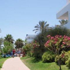 Отель Best Oasis Tropical Гарруча