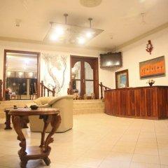 Отель Oasey Beach Hotel Шри-Ланка, Индурува - 2 отзыва об отеле, цены и фото номеров - забронировать отель Oasey Beach Hotel онлайн интерьер отеля фото 3
