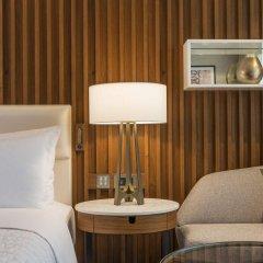 Le Meridien Dubai Hotel & Conference Centre комната для гостей фото 3
