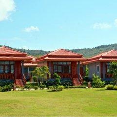 Отель Lanta Lapaya Resort Ланта фото 11
