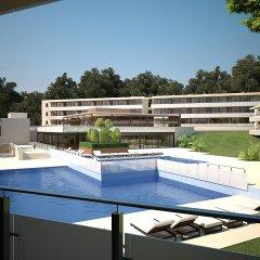 Отель Aparthotel Comtat Sant Jordi балкон