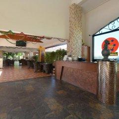 Отель Sunsmile Resort Pattaya Паттайя интерьер отеля фото 3