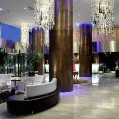 Отель Melia Madrid Princesa фото 4