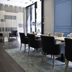 Отель Best Western Prince Montmartre Франция, Париж - 2 отзыва об отеле, цены и фото номеров - забронировать отель Best Western Prince Montmartre онлайн интерьер отеля фото 2