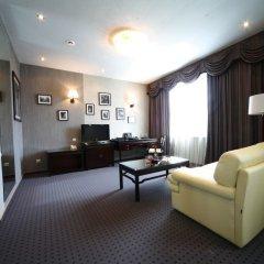 Отель Атлаза Сити Резиденс Екатеринбург комната для гостей фото 10