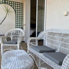 Отель Le Voilier - Sea View Франция, Виллефранш-сюр-Мер - отзывы, цены и фото номеров - забронировать отель Le Voilier - Sea View онлайн фото 21