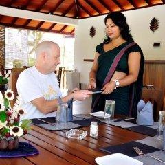 Отель Rockery Villa Шри-Ланка, Бентота - отзывы, цены и фото номеров - забронировать отель Rockery Villa онлайн спа фото 2