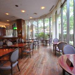 Отель Ark Hakata Royal Тэндзин гостиничный бар