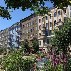 Апартаменты Brilliant Apartments Berlin фото 9