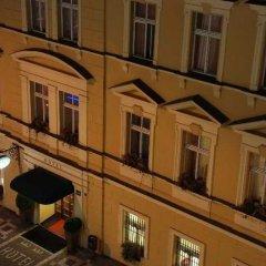 Отель Three Crowns Прага фото 9