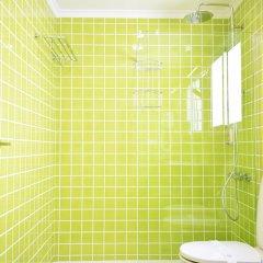 Отель Tazartico Весиндарио ванная