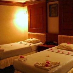 Отель Ao Nang Beach Resort спа фото 2