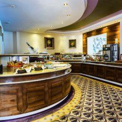 Отель Prater Vienna Австрия, Вена - 12 отзывов об отеле, цены и фото номеров - забронировать отель Prater Vienna онлайн фото 5