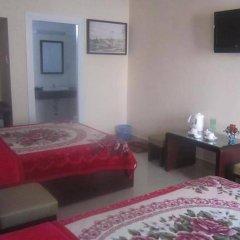Duy Tan Hotel Далат удобства в номере