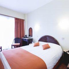 Отель County House Of Brussels Брюссель комната для гостей фото 2