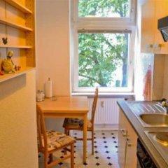 Отель Berliner City Pension Германия, Берлин - отзывы, цены и фото номеров - забронировать отель Berliner City Pension онлайн фото 5