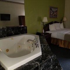 Отель Motel 6 Columbus North/Polaris Колумбус спа