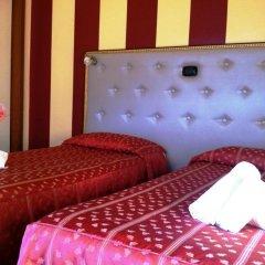 Отель Albergo San Michele Мортара комната для гостей фото 5