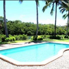 Отель Club Oceanus Вити-Леву бассейн