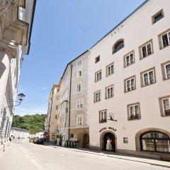 Отель Altstadthotel Wolf Зальцбург фото 4