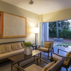 Отель Taru Villas-Lake Lodge Шри-Ланка, Коломбо - отзывы, цены и фото номеров - забронировать отель Taru Villas-Lake Lodge онлайн комната для гостей