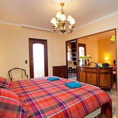 Отель Pg Gràcia - Valencia комната для гостей фото 2