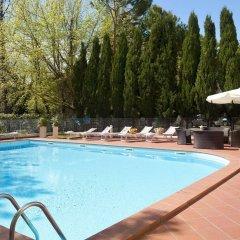 Отель Astoria Suite Hotel Италия, Римини - 9 отзывов об отеле, цены и фото номеров - забронировать отель Astoria Suite Hotel онлайн бассейн