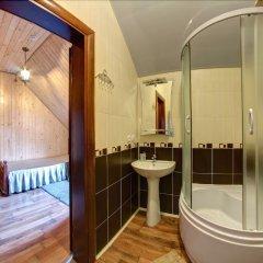 Гостиница Milli & Jon ванная
