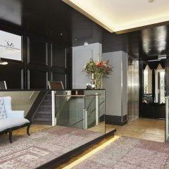 The Muse Amsterdam - Boutique Hotel Амстердам интерьер отеля фото 3
