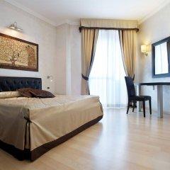 Отель Panoramic Hotel Plaza Италия, Абано-Терме - 6 отзывов об отеле, цены и фото номеров - забронировать отель Panoramic Hotel Plaza онлайн комната для гостей фото 5