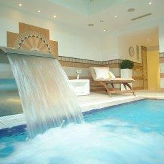 Отель Hilton Munich Park бассейн фото 2