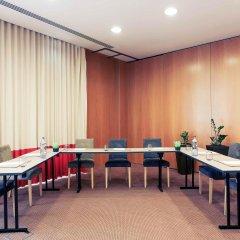 Отель Mercure Porto Gaia Вила-Нова-ди-Гая помещение для мероприятий