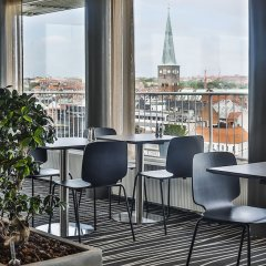 Отель First Hotel Atlantic Дания, Орхус - отзывы, цены и фото номеров - забронировать отель First Hotel Atlantic онлайн