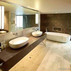 Отель InterContinental Wellington ванная фото 2