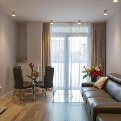 Отель Pure Rental Apartments - City Residence Польша, Вроцлав - отзывы, цены и фото номеров - забронировать отель Pure Rental Apartments - City Residence онлайн фото 12