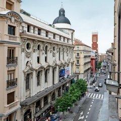 Отель Catalonia Puerta del Sol фото 13