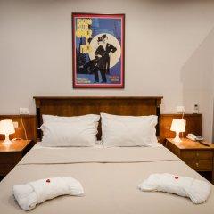 Отель Reboa Resort комната для гостей фото 5