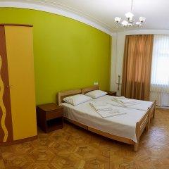 Отель Хостел Luys Hostel & Turs Армения, Ереван - отзывы, цены и фото номеров - забронировать отель Хостел Luys Hostel & Turs онлайн комната для гостей фото 4