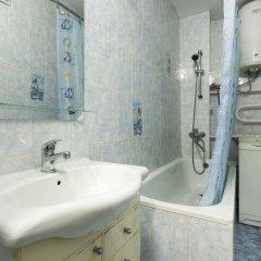 Гостиница RentalSPb High Floor ванная фото 2
