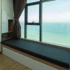 Апартаменты Sunrise Ocean View Apartment Студия фото 26