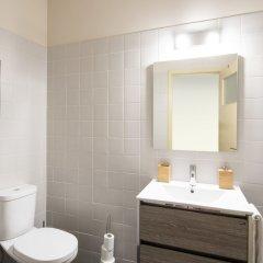 Апартаменты Music House Apartment Порту ванная фото 2